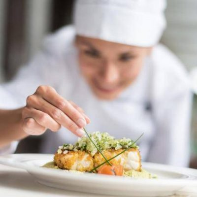 female-chef